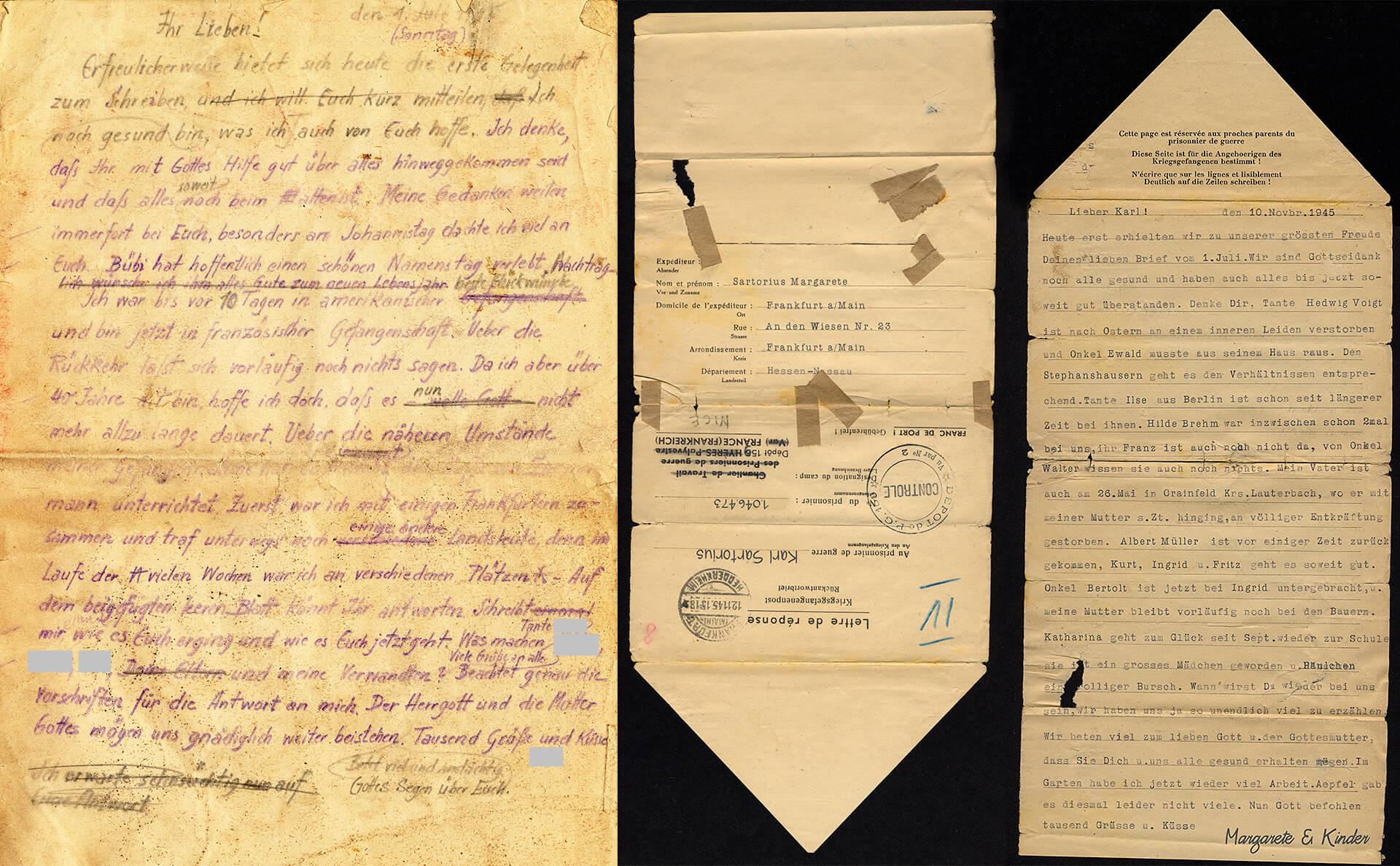 collage-erster-briefwechsel
